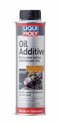 Oil Additive  หัวเชื้อน้ำมันเครื่องเคลือบเครื่องยนต์