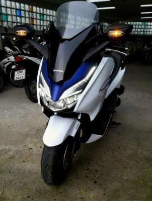 RENT Honda Forza 300 New Model 7900 ฿ per Month