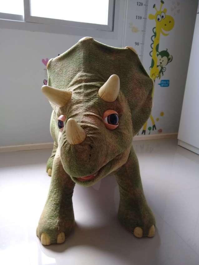Playskool Big Dinosaur 3.75ft - Free To Good Home!