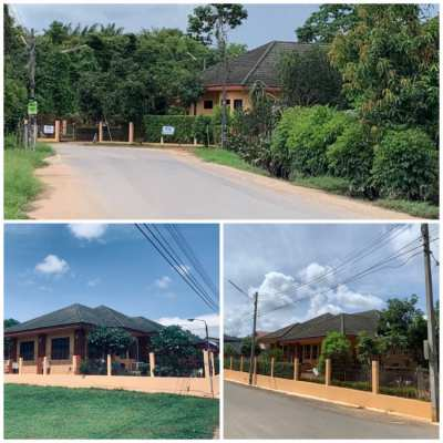 Villa for sale - Krabi Town