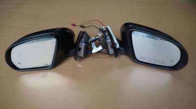 Mercedes Benz W205 C180 2017 Side Mirrors For Sale