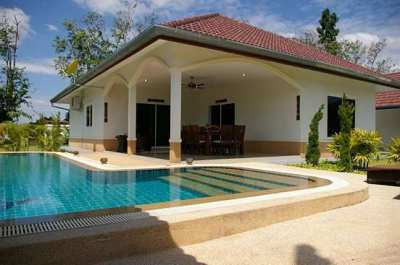 Ban phe House with private swimming pool