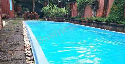 1016001 Prime Hotel with Garden Bar Close to Chiang Mai Centre - Freeh