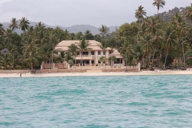 Unique Beach Front Resort for Sale Koh Samui-- MUST SEE!