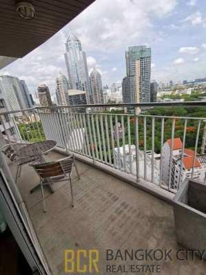 Urbana Langsuan Luxury Condo High Floor 1 Bedroom Unit for Rent/Sale
