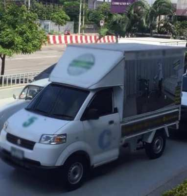 Suzuki Carry, 2017, URGENT SALE, PRICE REDUCED