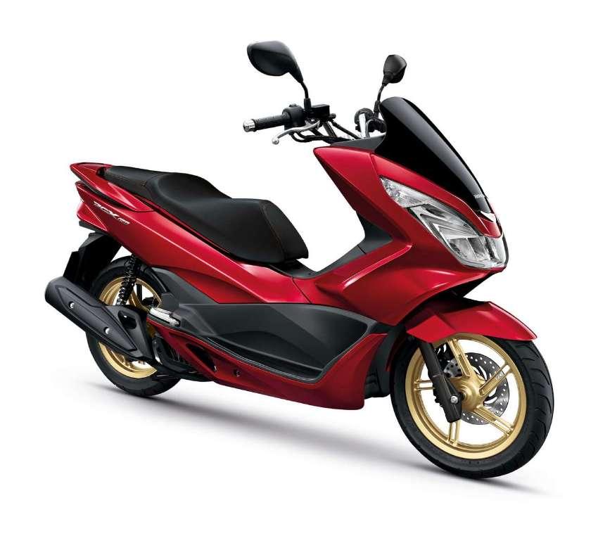 MOTORBIKE FOR RENT IN PATTAYA