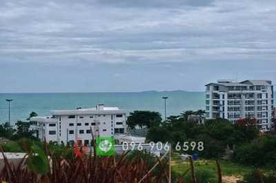 For Sale | Spacious 1 Bedroom | Jomtien Beach Paradise