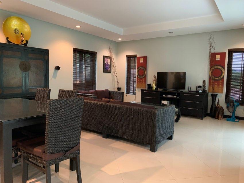 3 Beds Pool Villa For Rent & Sale