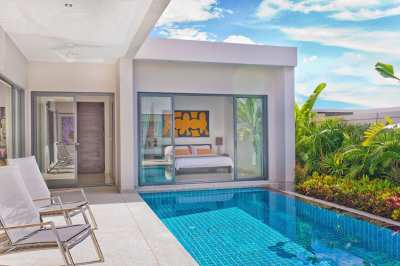 Lakeside Villa Only 8.5 M Free Bonus !!!