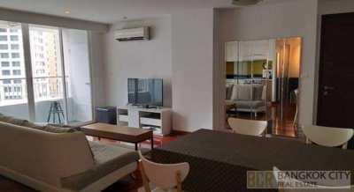 Urbana Langsuan Luxury Condo Fully Furnished 2 Bedroom Unit Rent/Sale