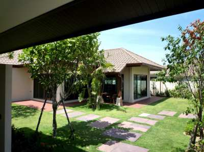 Pool Villa, Baan Balina 4, Huay Yai, 3 Bed, 2 Bath