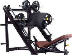 Commercial legpress