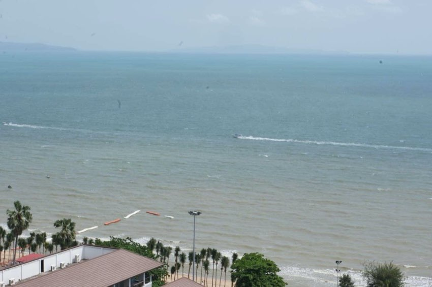 Best Sea View Guaranteed Only 2.7 M