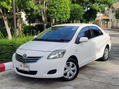2012 TOYOTA SOLUNA, VIOS 1.5 J AT