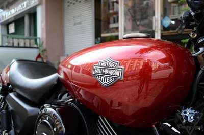 Harley Davidson Street 750 XG750