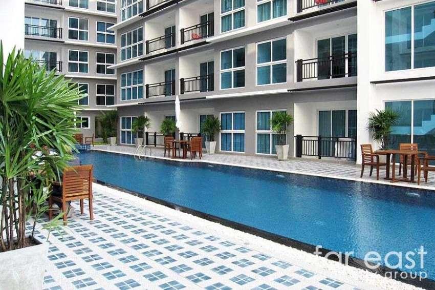 Avenue Residence Studio For Rent