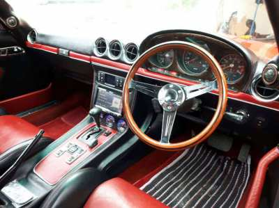 Classic Mercedes For Sale - Price Reduced further to THB300,000.00