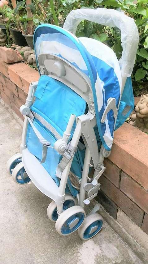 REDUCED - Kids Stroller , like new.