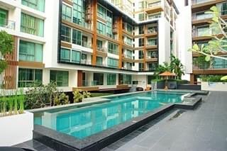 Beautiful Condo For Rent in Pattaya Center location