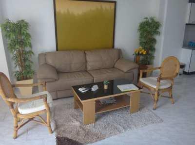 View Talay 1 Pattaya side Luxury 1 bedroom