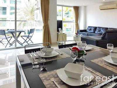 Pratumnak 3 Bedroom For Sale - Finance - 1 Million Discount!