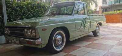 Classic Mazda Proceed 1974