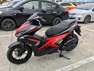 Sale Yamaha Aerox 155cc