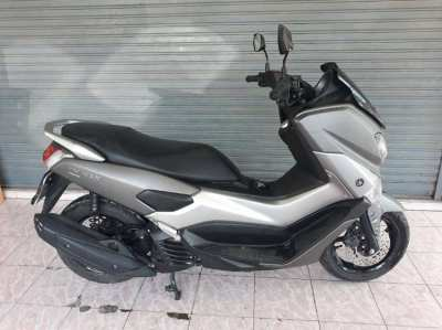 RENT Yamaha Nmax only 2500 ฿ per Month -no long term contract required