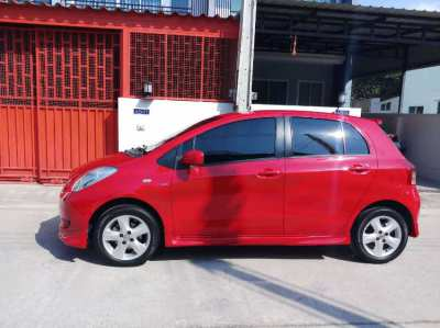 Toyota YARIS for Rent 7,990 THB