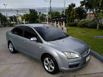 Ford Focus For Rent 6,990 THB