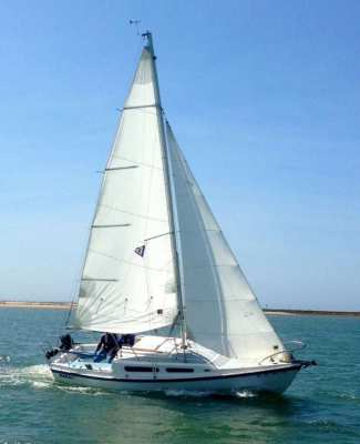 Best price ever . MacGregor 25 For sail !