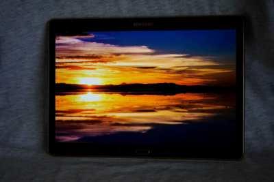 Samsung Tab S 10.5'' 2560x1600 3GB RAM, WiFi, Bluetooth, GPS