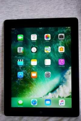 Apple iPad 4 64Gb 4G / LTE (Retina Display)