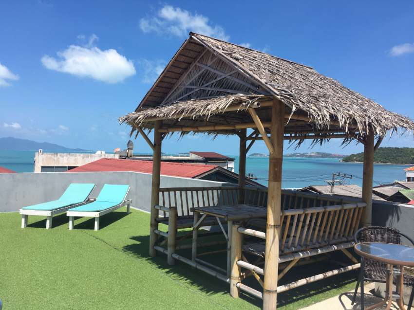 Hotel Business for Sale - Fisherman's Village Bophut KOH SAMUI