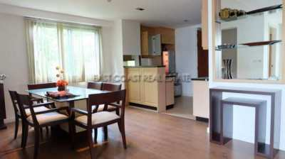 3 bedrooms/3bathrooms, 121 m2, Regent Pratumnak Condo
