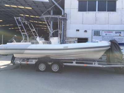 Beluga 21 Open RIB for sale brand new 0 Hours