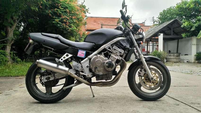 Honda CB1 ******60.000*****