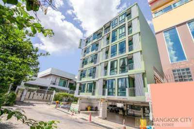 Pearsberry Place Ladprao Low Price Studio Units for Rent - Promotion