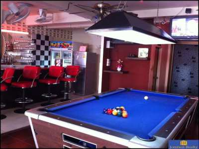 Exceptional Opportunity - Take Over Only - Sports Bar with 21 rooms