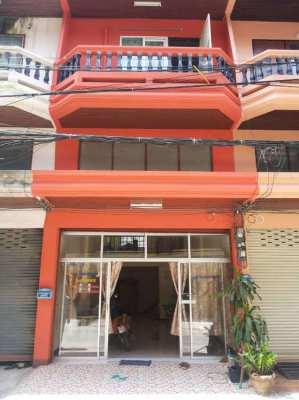 Townhouse Pattaya 2.5 million