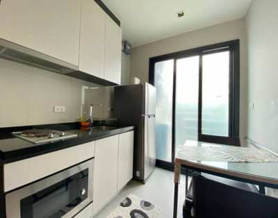 Super Cheap 1 Bed For Sale @ The Base Pattaya