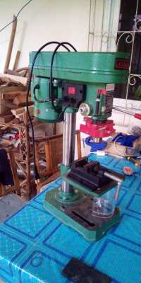 Bench Top Drill 5 speed (Alibaba)