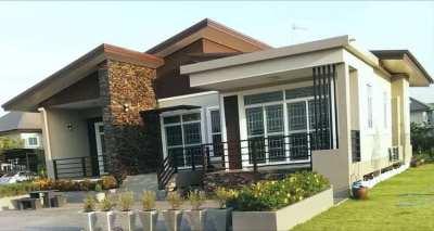 Detached House for Rent in Korat  /  Nakhon Rachasima