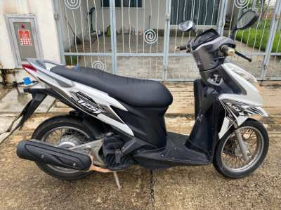 Motorbike for SALE 16500 Baht