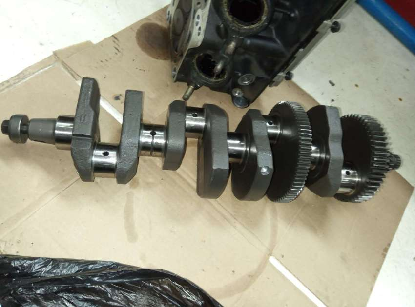 ZX12 High Performance Parts For Sale