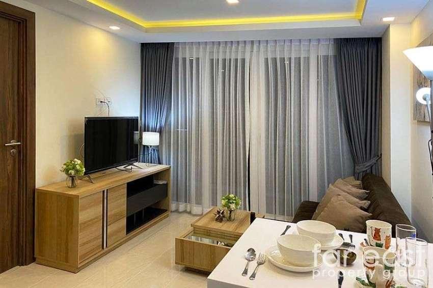 Grand Avenue One Bedroom - Inner City Rental