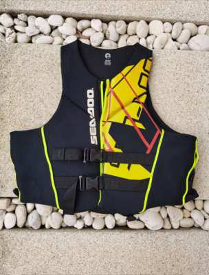 Seadoo life jacket big size 2XL NEW