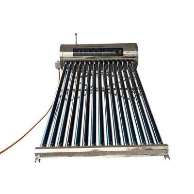 Solar Hot Water Heater 150 litres