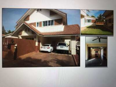 Luxury villa for Sale in Lanna Thara (House No. 228/27)